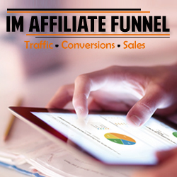 IM Affiliate Funnel