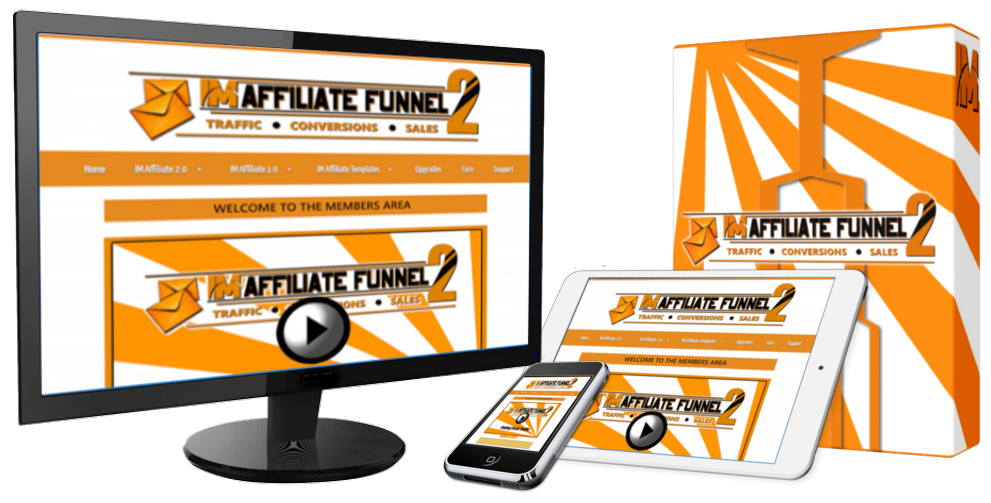 IM VIP Training IM Affiliate Funnel 2.0
